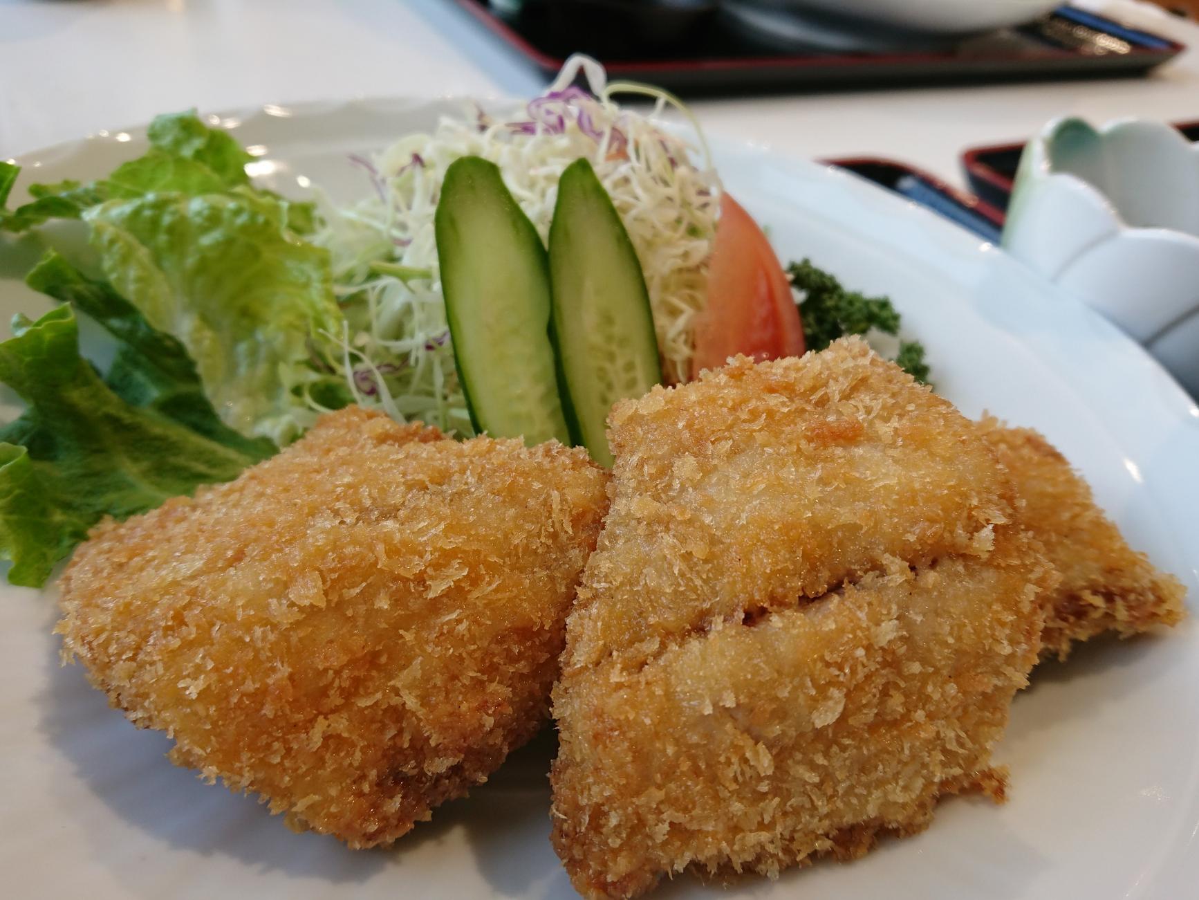 ◆アジフライの聖地 松浦「大漁レストラン旬」-0