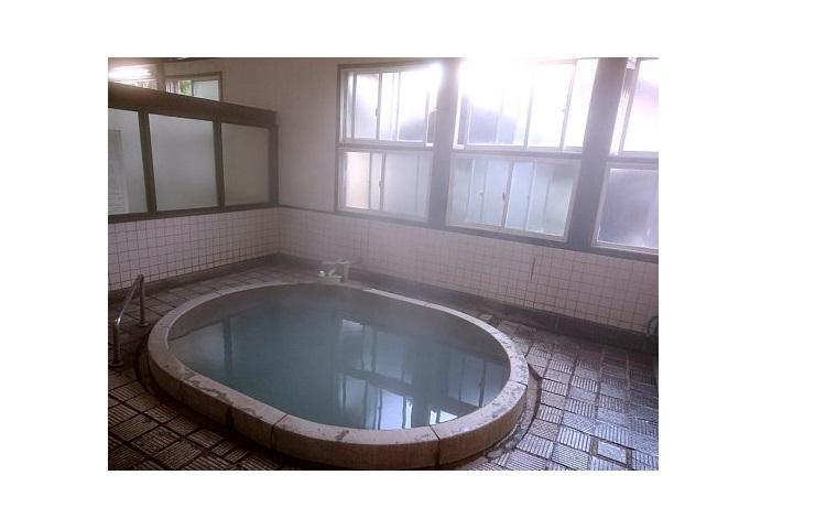 ◆雲仙温泉 湯の里共同浴場(だんきゅうの湯)-0