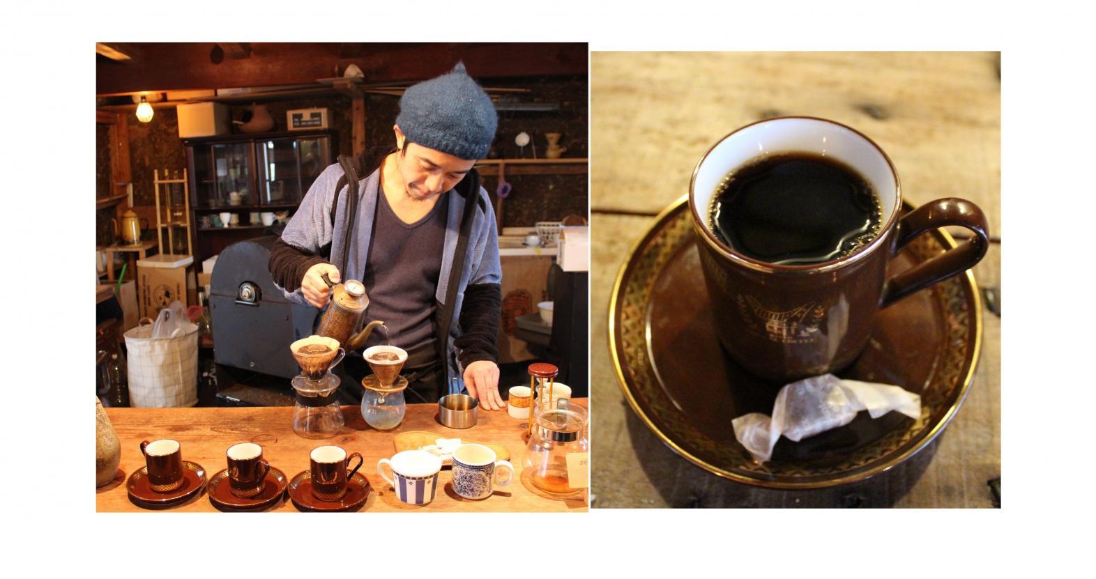 ◆くちのつ巷珈琲焙煎所-0