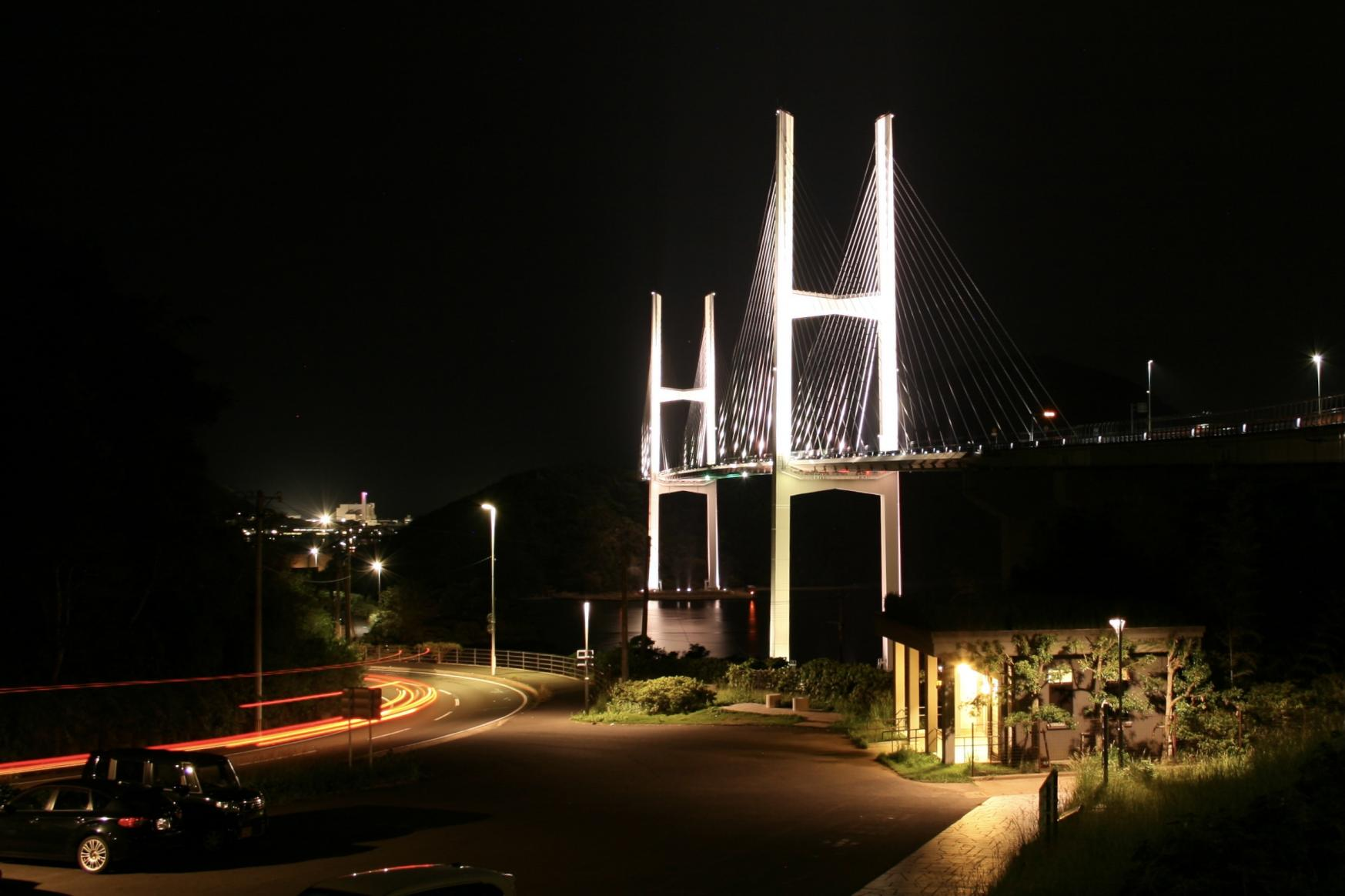 女神大橋(長崎市)-2
