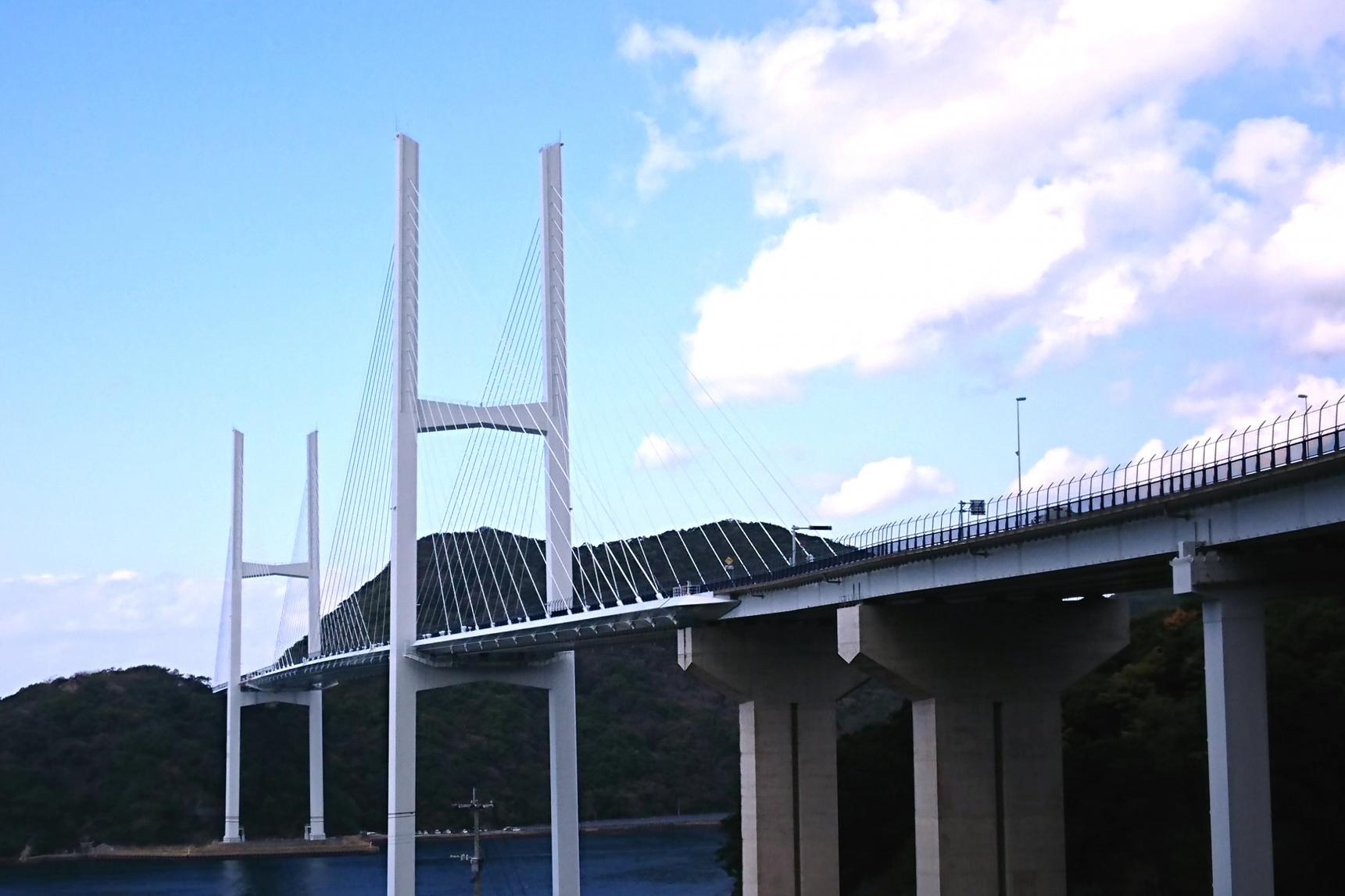 女神大橋(長崎市)-0