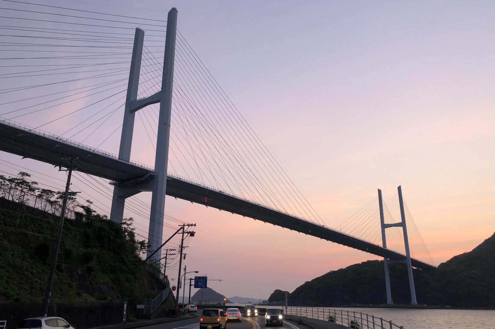 女神大橋(長崎市)-1