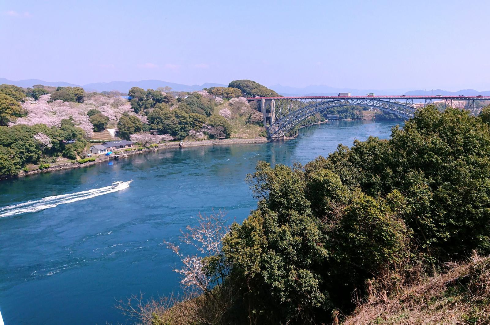 西海橋(佐世保市/西海市)国指定重要文化財-0