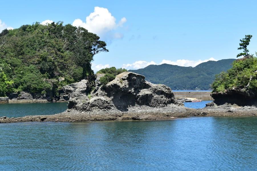 ここにしかない景色を求めて…ゆるりと巡りたい離島・松島-1