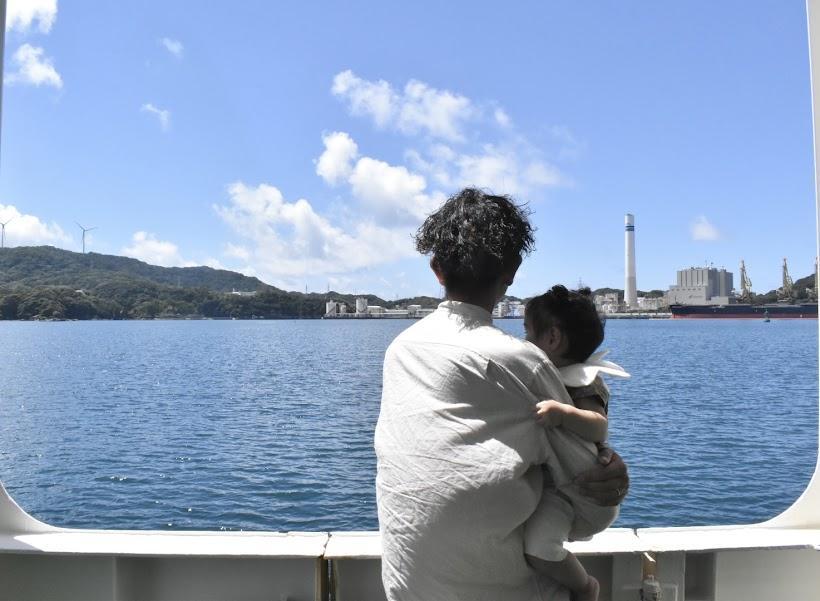 ここにしかない景色を求めて…ゆるりと巡りたい離島・松島-0