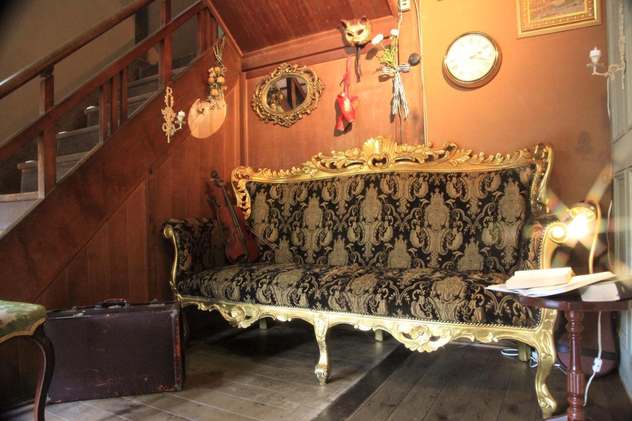 古民家を活用した撮影スタジオ「アスタースクエア 西小路Studio」-2