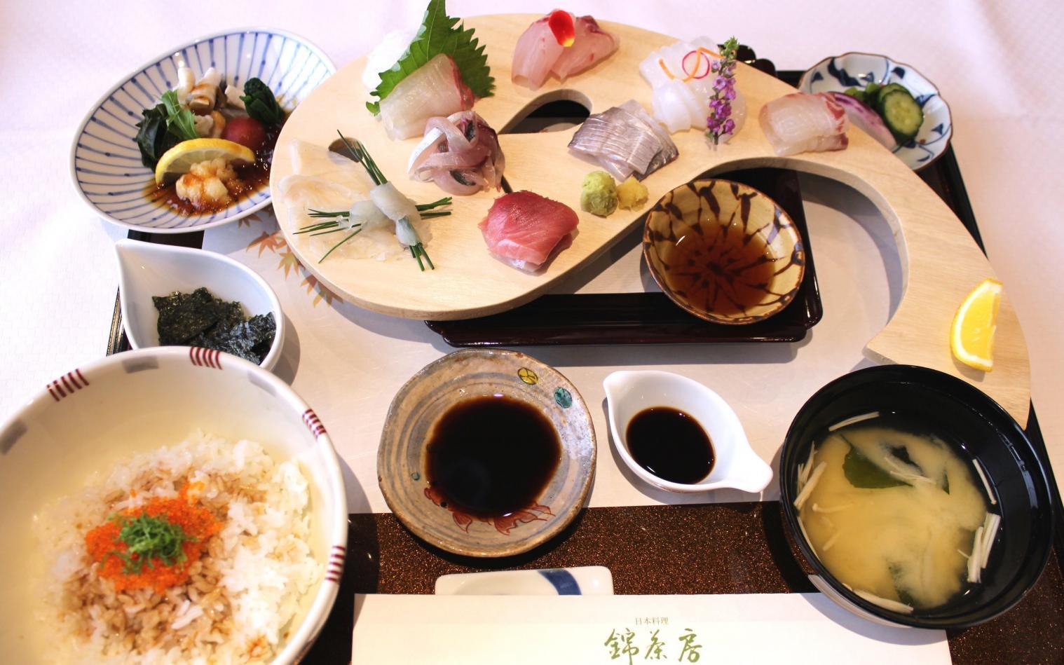355種類以上の魚が水揚げされる長崎県-0