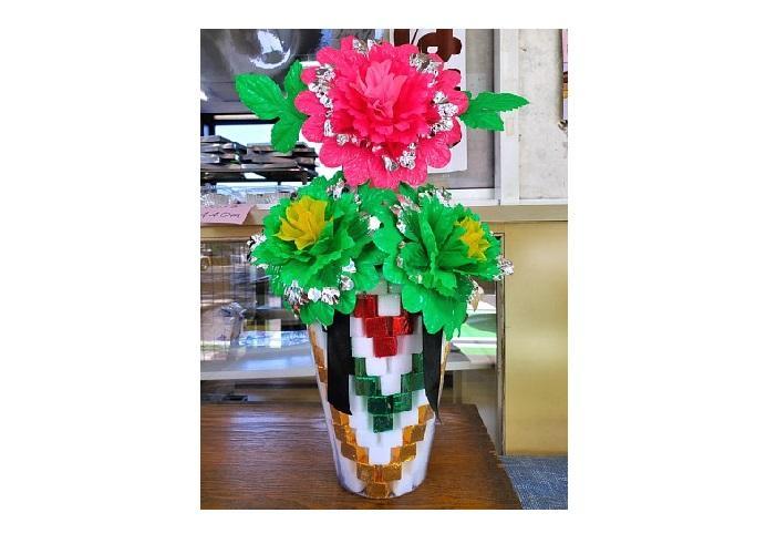 長崎らしい贈り物 「砂糖瓶」-0