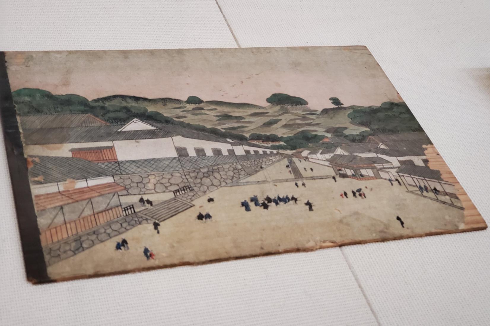 長崎歴史文化博物館で「長崎奉行所展」が開催中-1