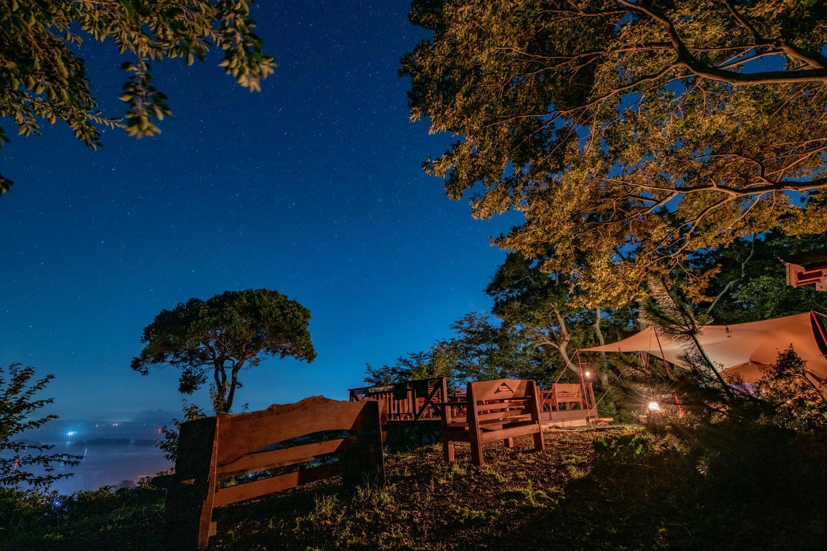 とっておきの場所教えます!わざわざ行きたい夜景&星空の穴場スポット-1