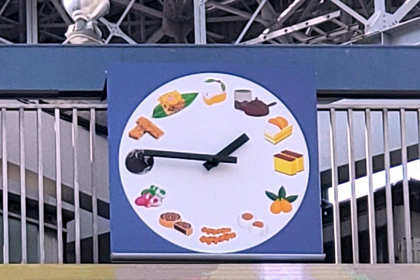 長崎市に「あま~い」時計台が登場!長崎街道シュガーロード-1