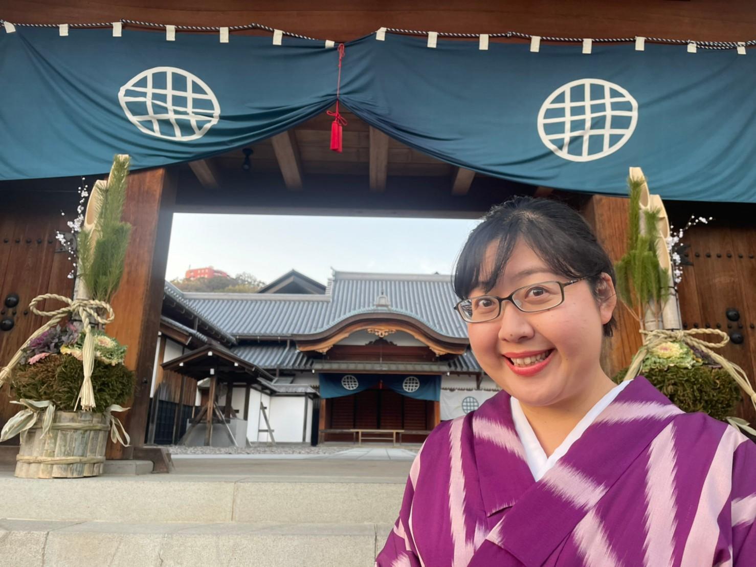 長崎伝統の正月習俗-1