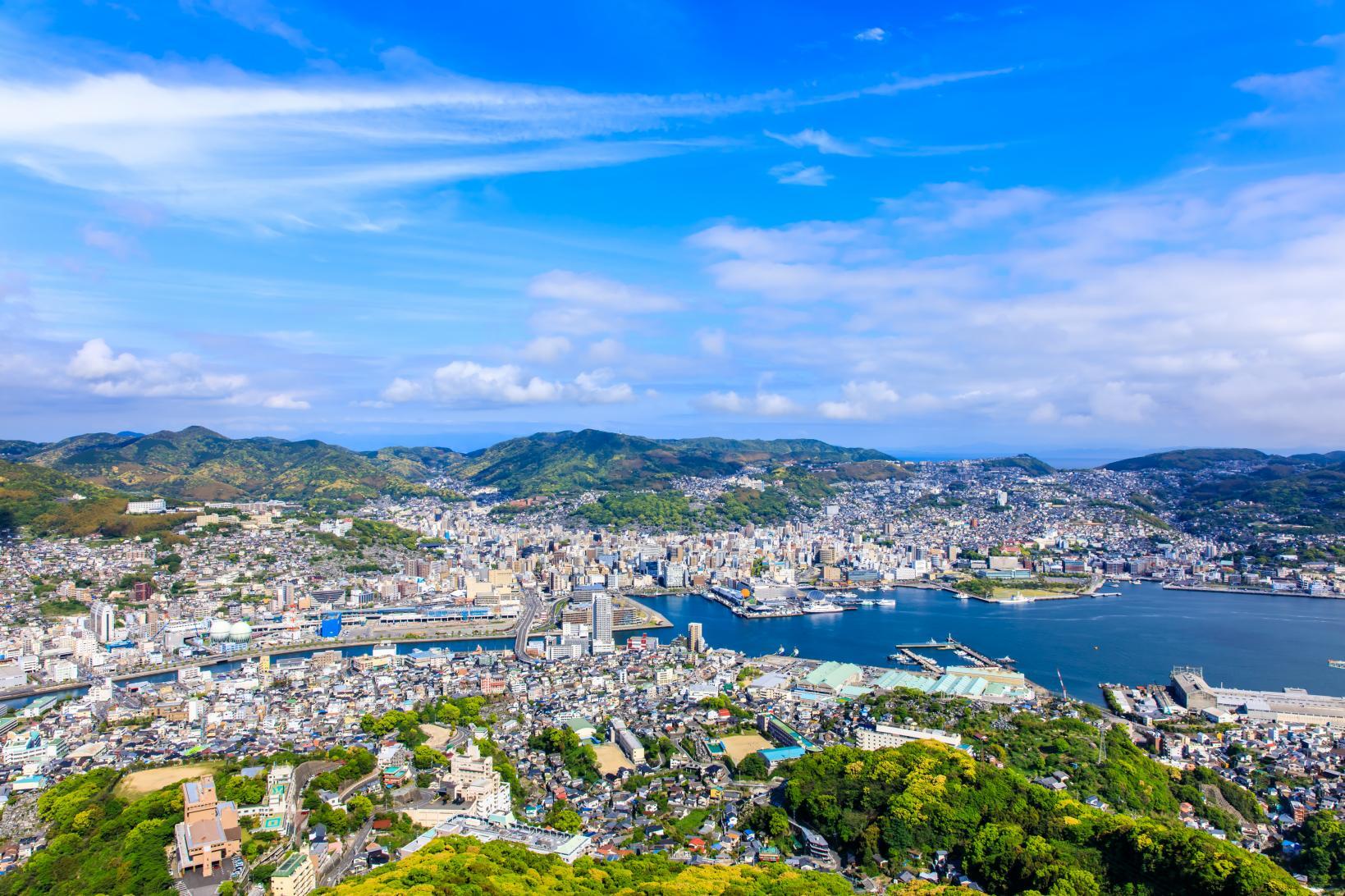 「県政150周年記念」政策提言を募集します!~テーマは「長崎県の未来」~-1