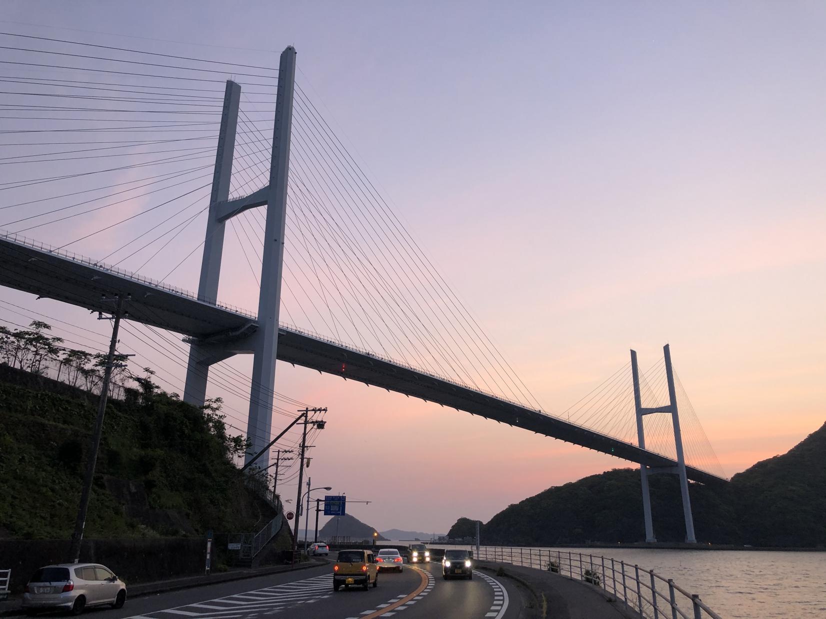 女神大橋-1