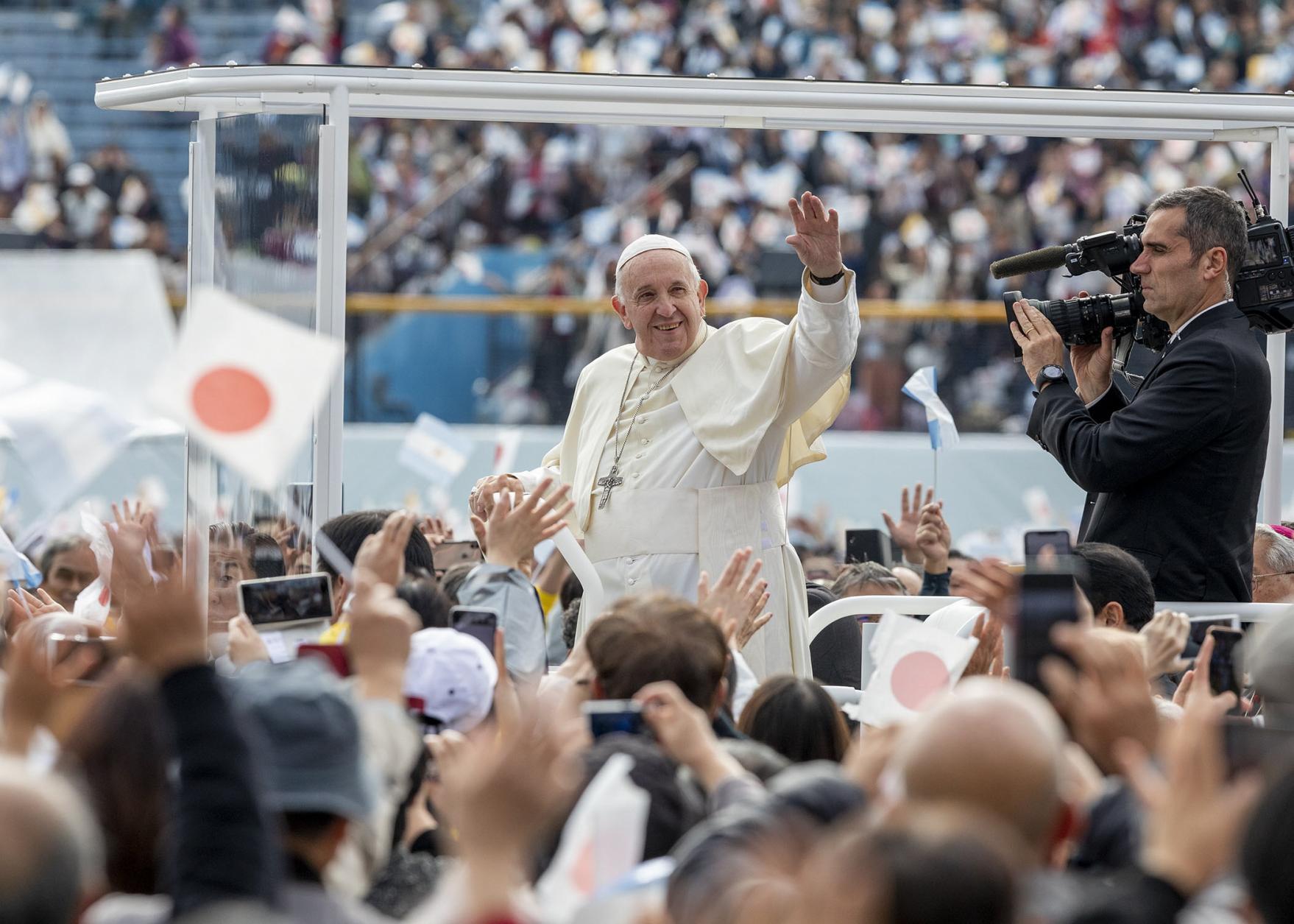 Prayers of Pope Francis-1