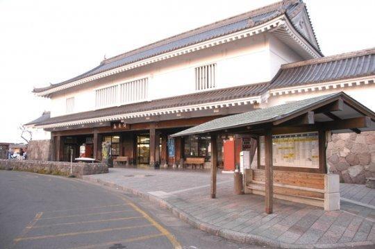 島原駅-1