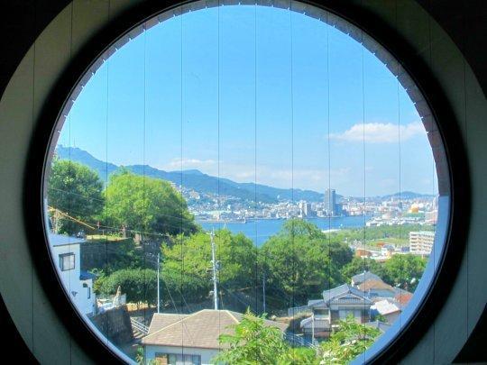 【3日目】斜面都市の眺め-1