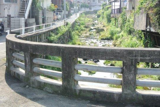 【1日目】14:30 高平橋-1