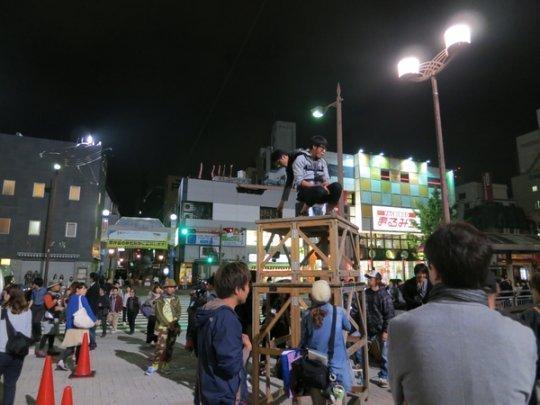 【1日目】15:30 鉄橋&浜町アーケード-1