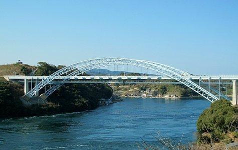 【2日目】10:00 西海橋-1