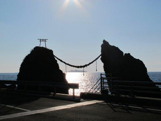 【3日目】15:00 夫婦岩-1