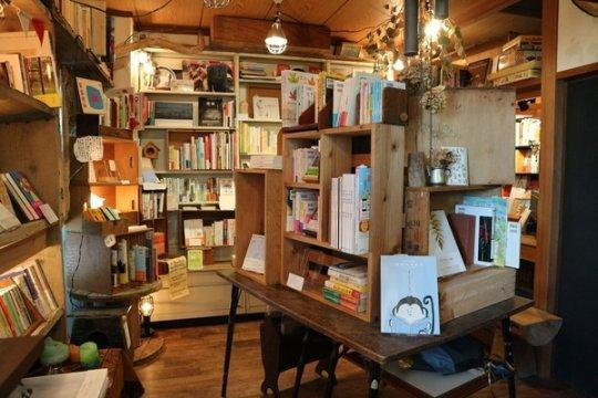 ひとやすみ書店-1