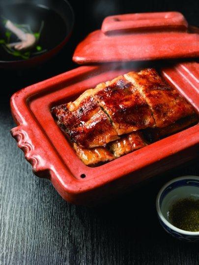 【3日目】【昼食】いさはや楽焼うなぎ-1