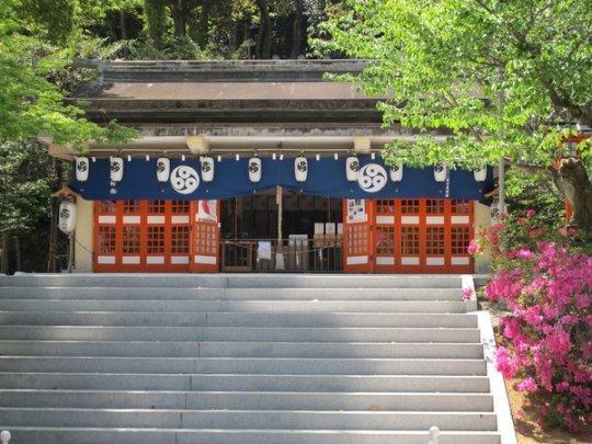 【1日目】15:00 淵神社-1