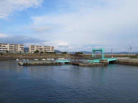 池島港-1