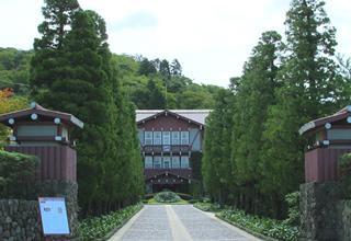 昭和初期、外国人向けに造られたホテル ―雲仙観光ホテル―-1