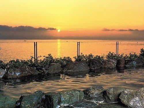 【2日目】島原温泉-1