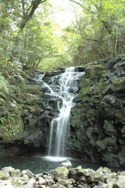 龍王の滝-1