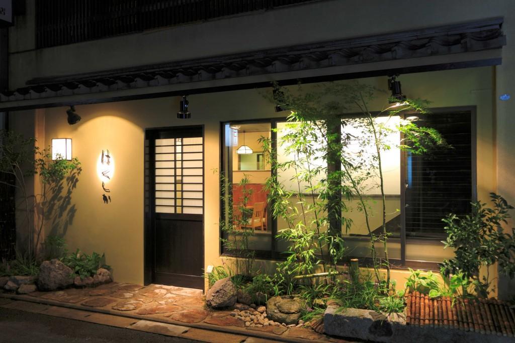 夕食・はくしか銅座店-1