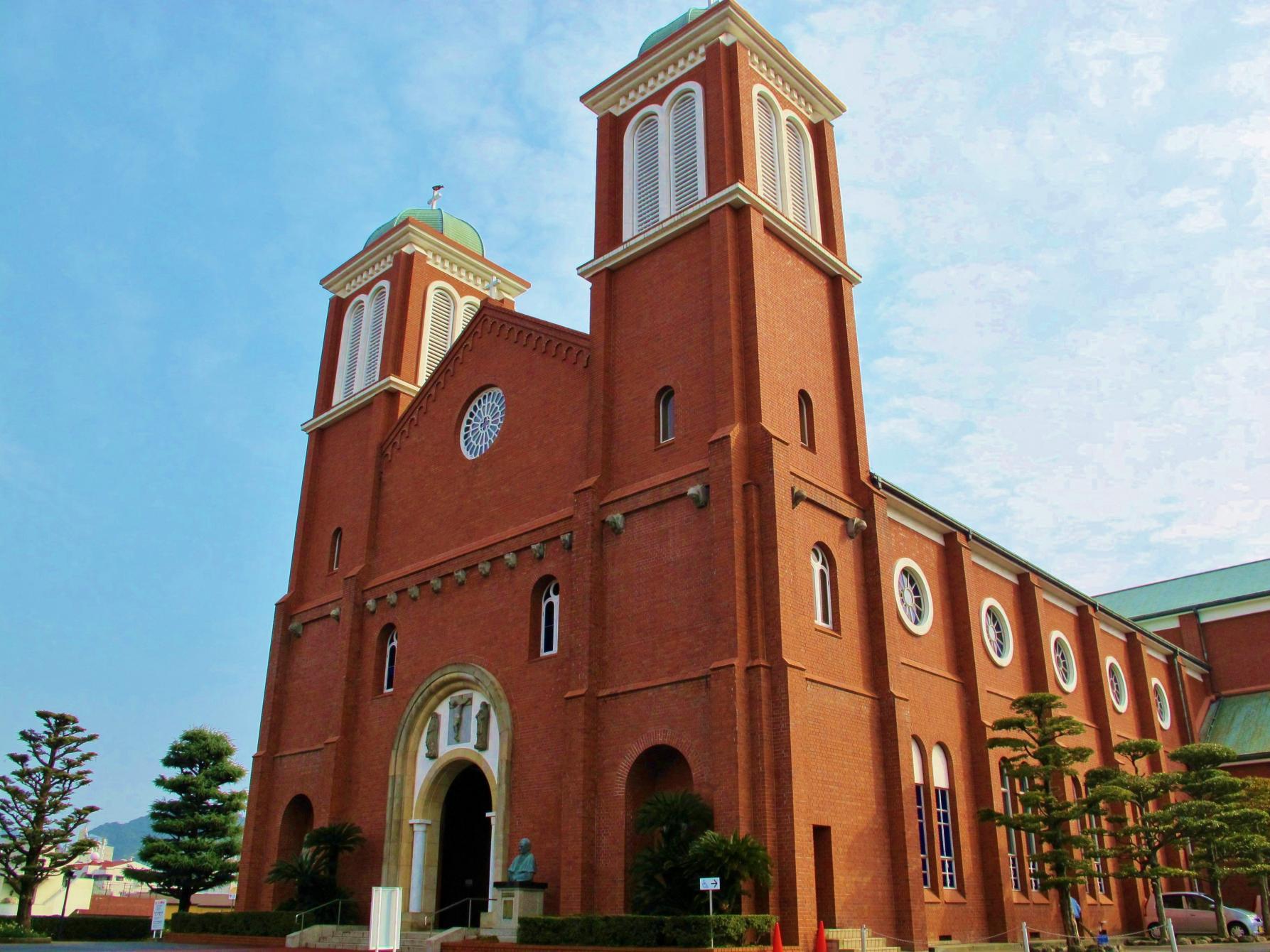 Urakami Cathedral-1
