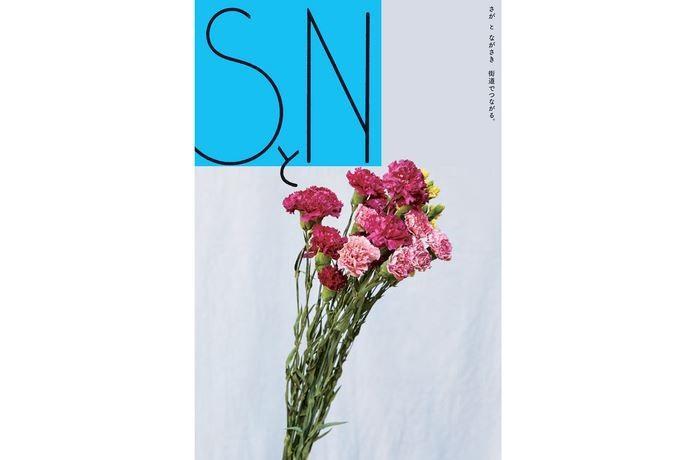 SとN第3号-1