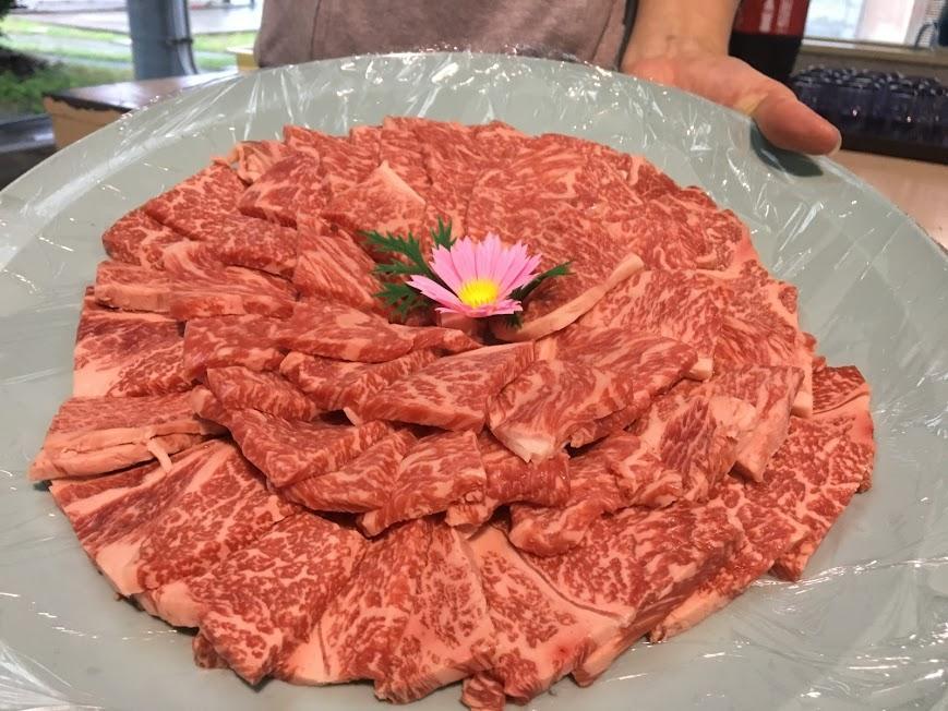 【Day 2】Iki Wagyu Beef-1