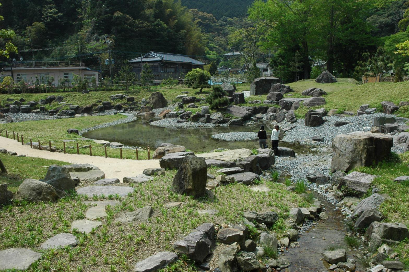 【Day 3】Ruins of Kaneishi Castle / Former Kaneishi Castle Gardens-1