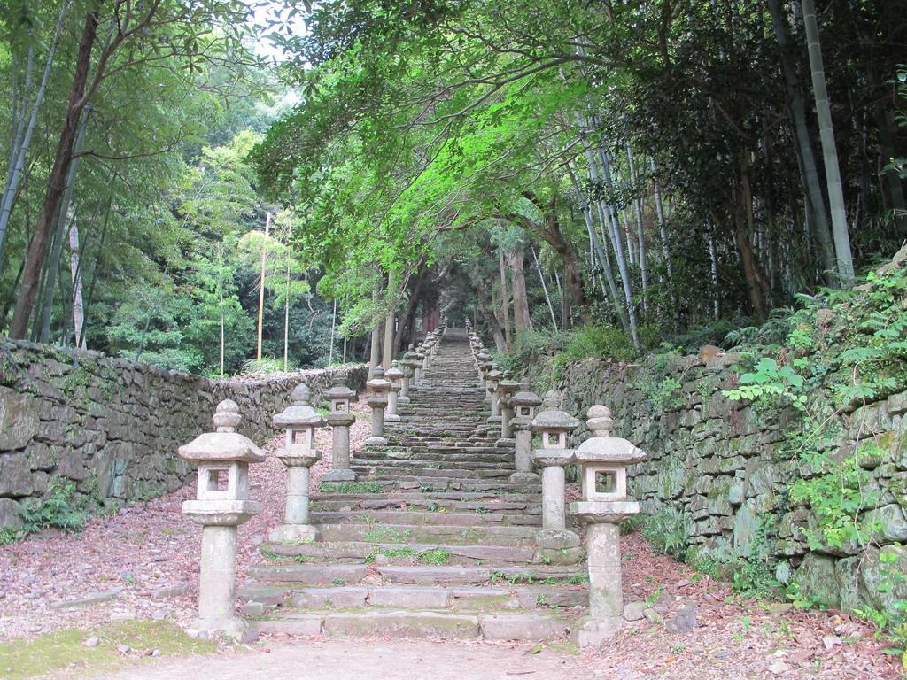 【Day 3】Banshoin Temple-1