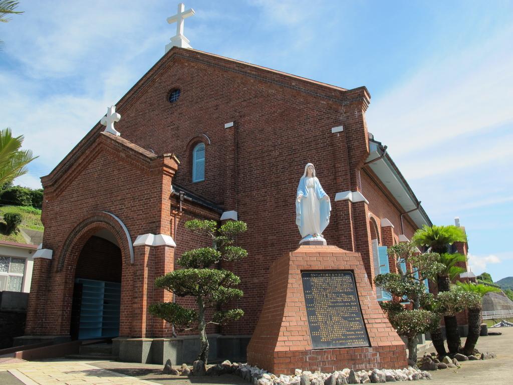 Kurosaki Church-1