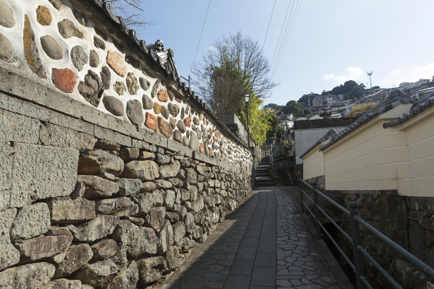 Teramachi-dori (Temple Street)-1