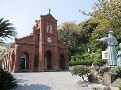 Dozaki Church-1