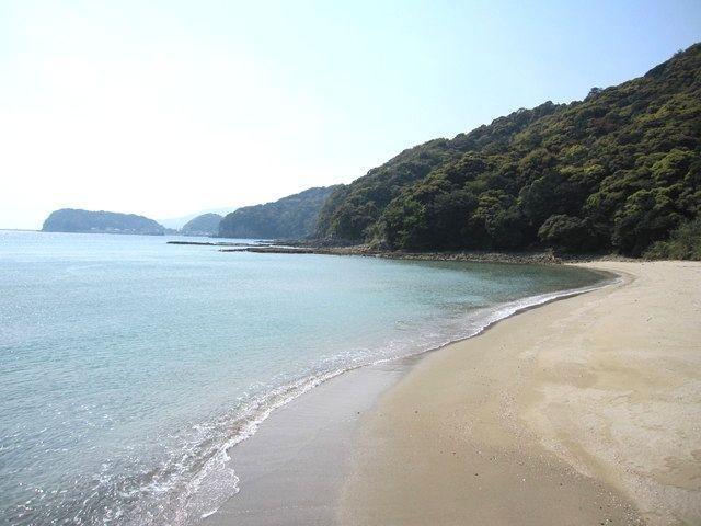 Mukata Beach-1