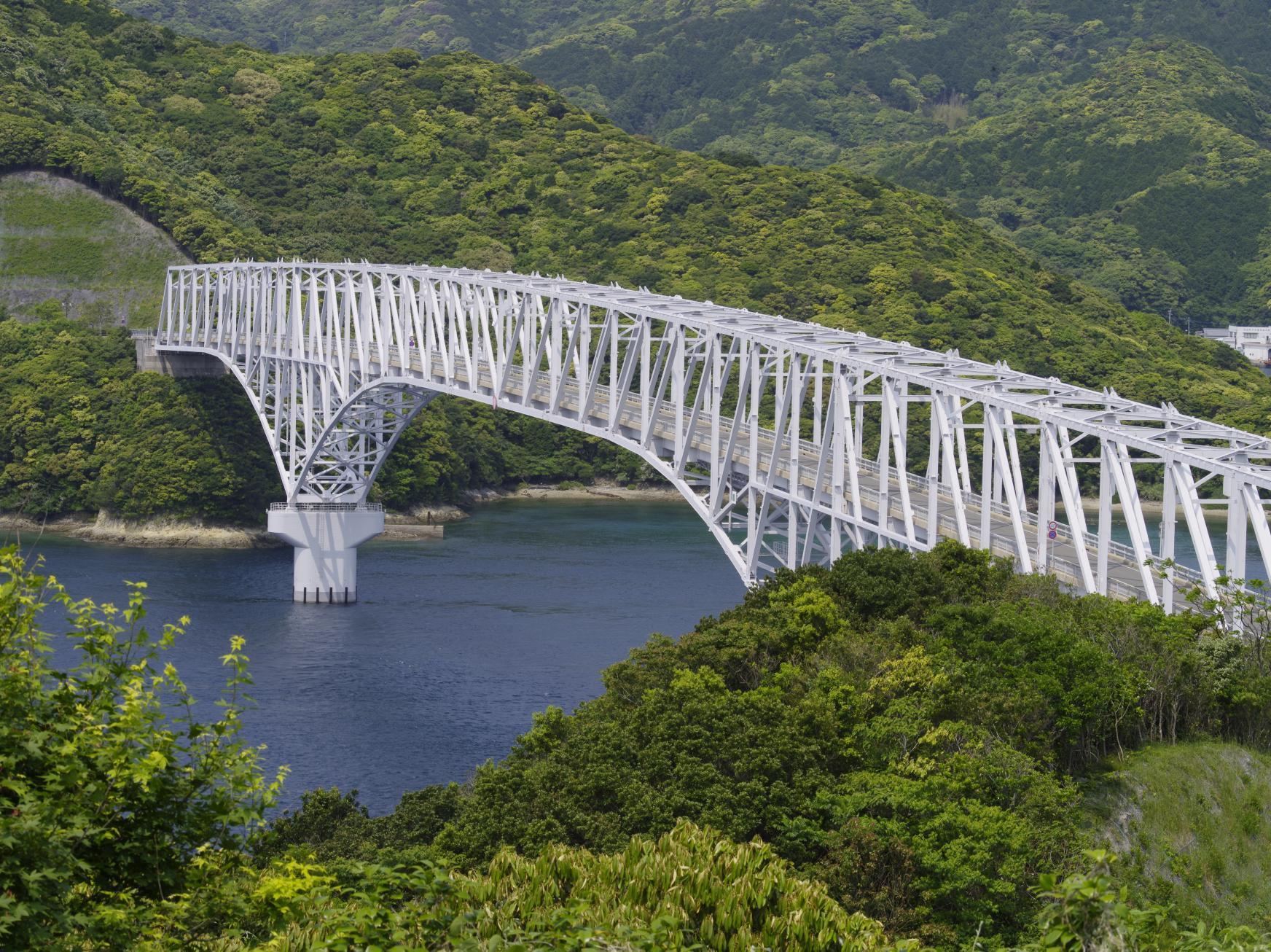 Wakamatsu Bridge-1