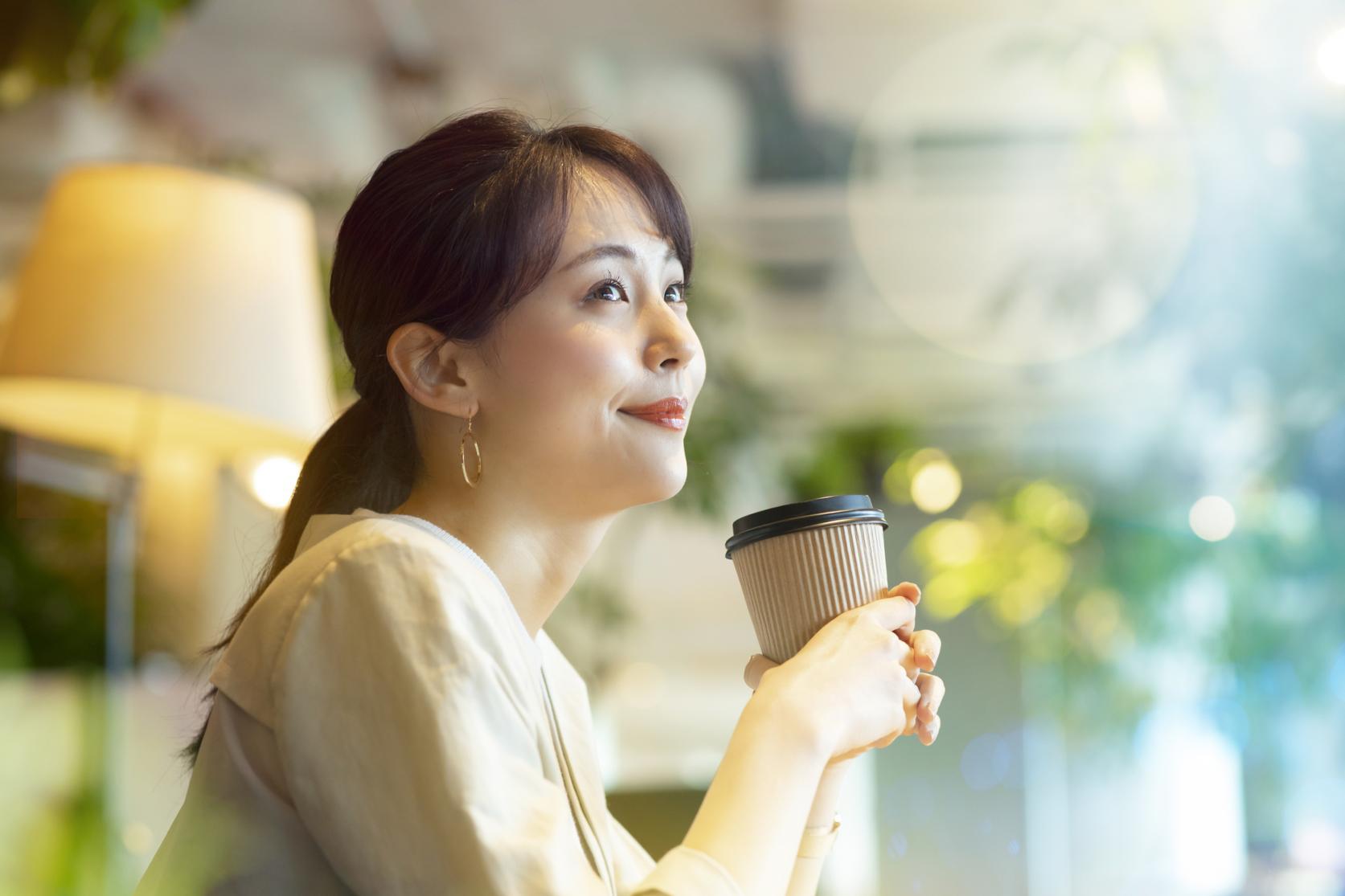 【第2天】闲逛福冈市内咖啡厅等-1