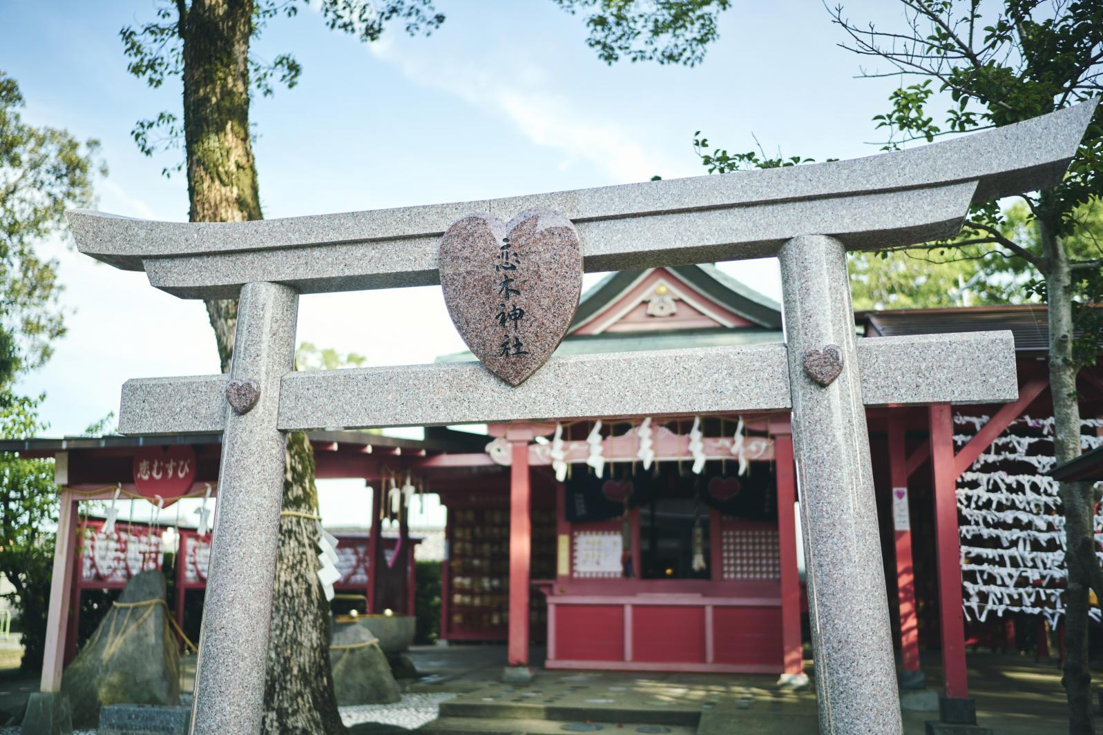 【Day 4】Koinoki Shrine-1