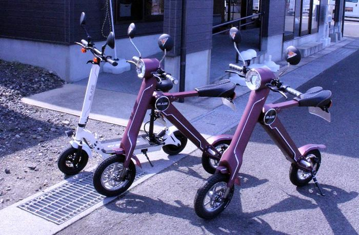 黒島電動スクーター-1