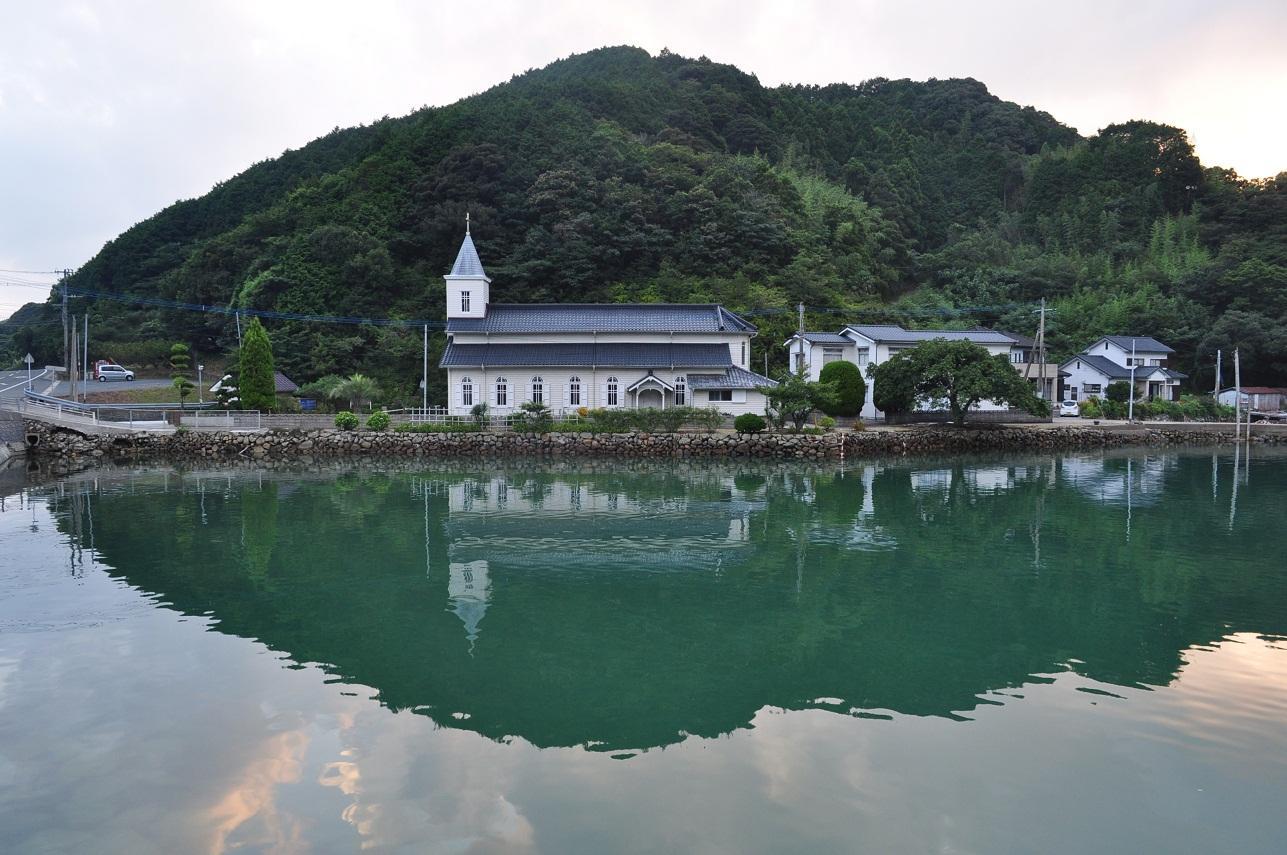 日本遺産「国境の島」 ~上五島編~-1