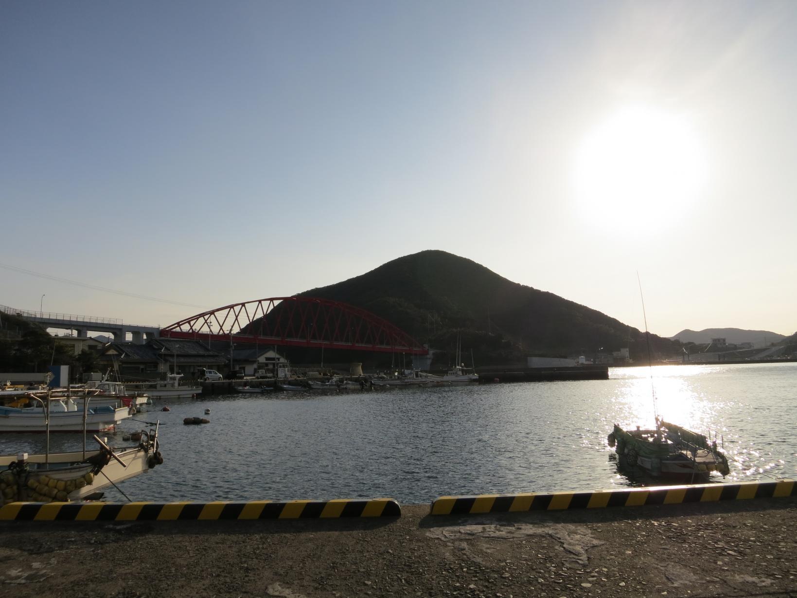 戸岐大橋-1