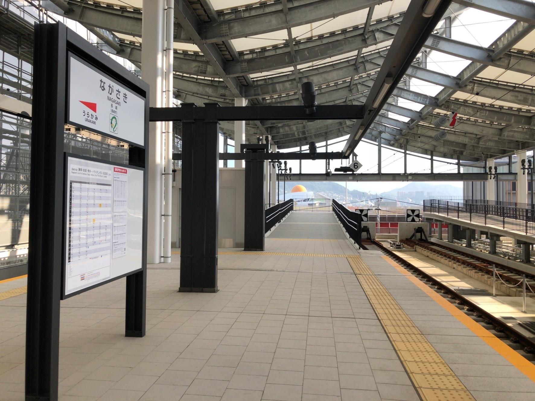 長崎駅-1