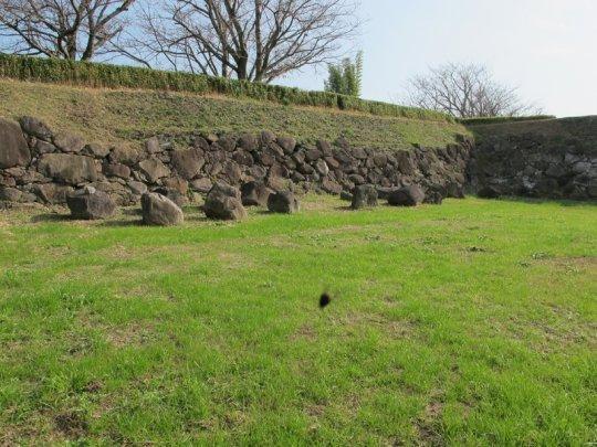 竪穴建物跡群-1